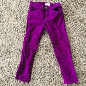 Oshkosh skinny girl jeans